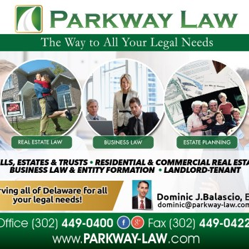 Parkway Law Ad Artwork