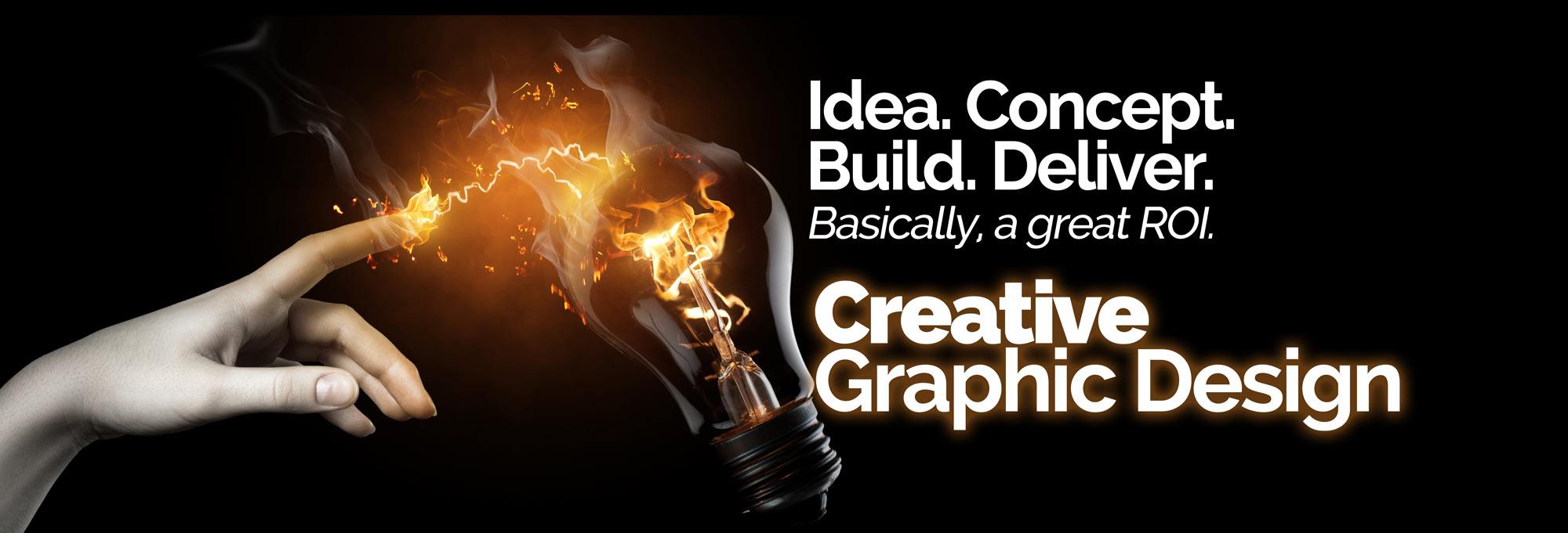 graphic design and artwork