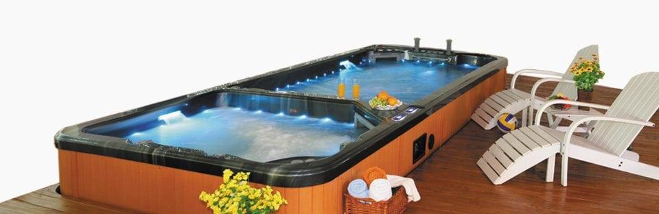 Platinum Swim Spas Benefits