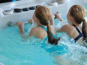 Daydream Swim Spas Benefits