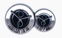 Oasis Platinum Premium bearing less jets