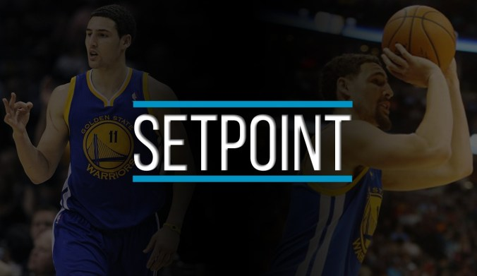 klay thompson setpoint