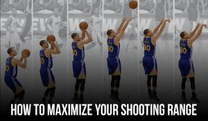 maximize shooting range