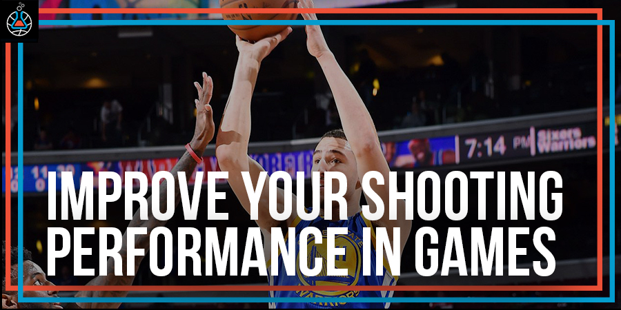 improve shoot performance during games