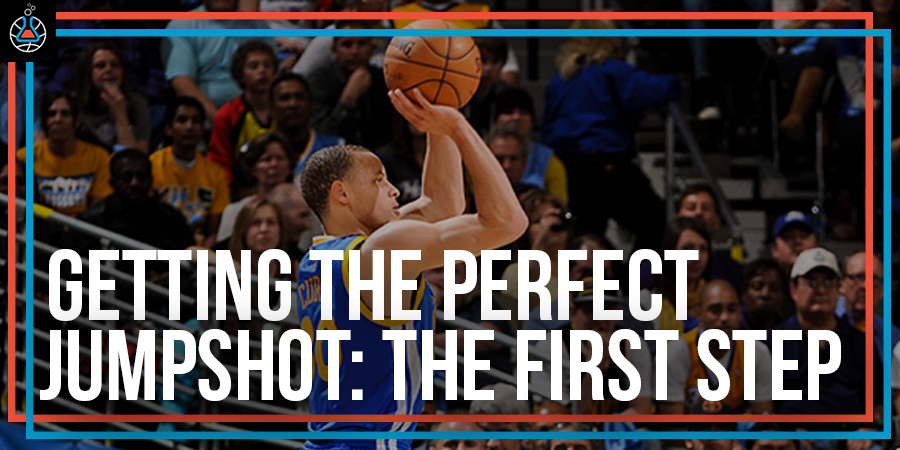 how to get the perfect jumpshot