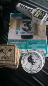 Rockstar Beer and Music Festival Review – Craft Brews and