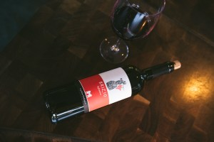 The Henry WeHo: October Wine of the Month