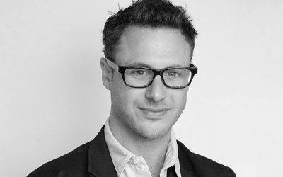 Picture of Marc Fischer, CEO and Co-Founder of Dogtown Media, a mobile app development company