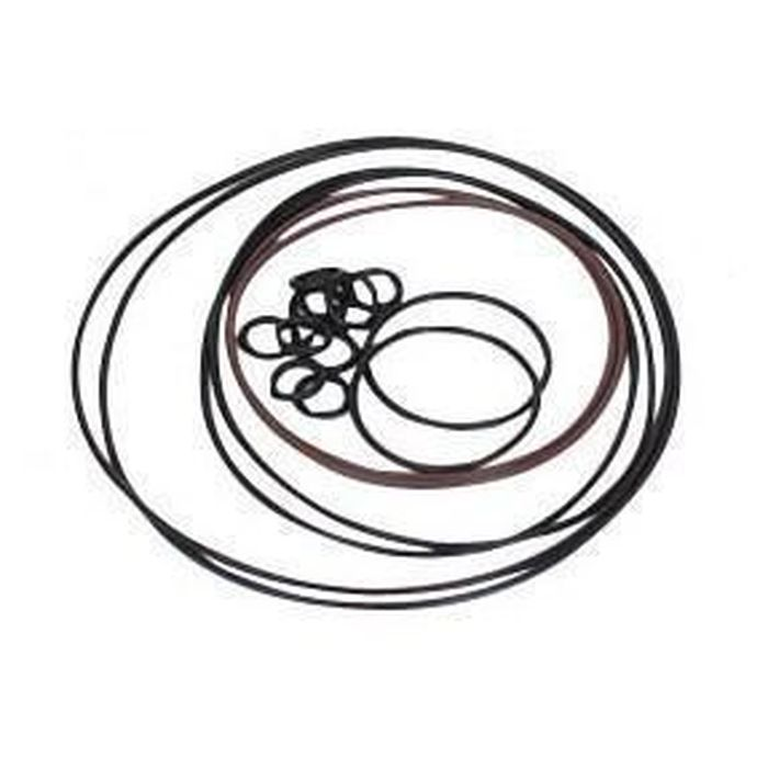 Pro Design Pro Design Cool-Head Replacement O-Ring Gaskets