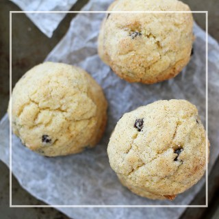 Fun and fancy's not free: Cardamom and currant snickerdoodles
