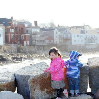 16/52: Rockport, Massachusetts