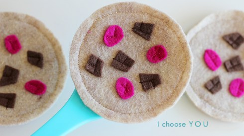 Felt Cookies5