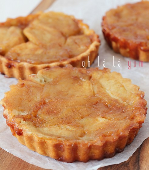 Apple Tartlettes3