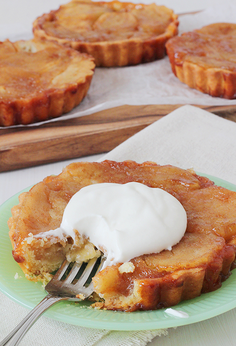Apple Tartlettes4