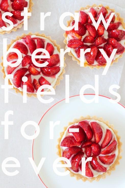 Strawberry Tartlettes2