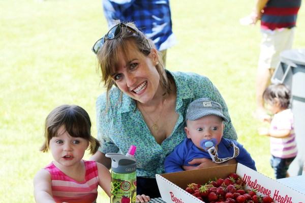 Strawberry Fest 3