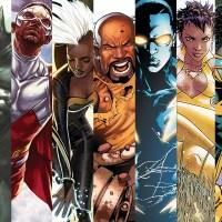 Os 10 Super-Heróis Negros Mais Importantes dos Comics