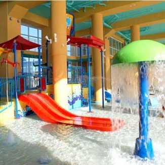 Splash Slides