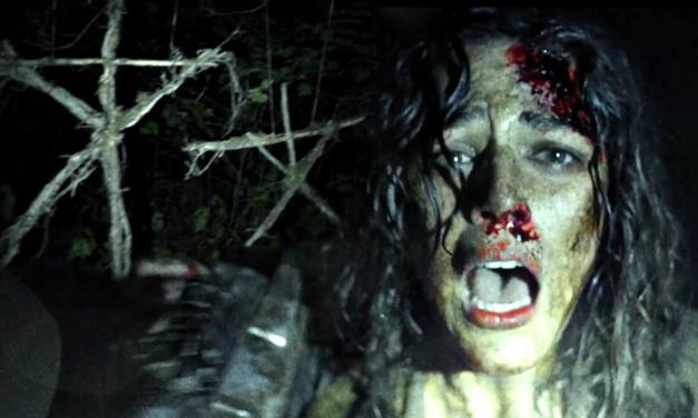 TIFF Film Review: Blair Witch