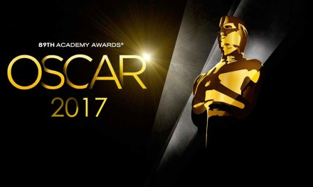 Reactions To The Oscar Nominations Podcast!