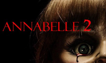 New ANNABELLE 2 Photo Will Make You Fear Dolls