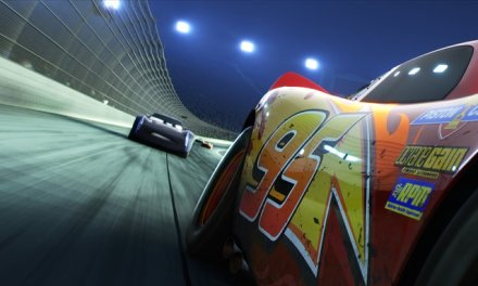 New Cars 3 Characters Jackson Storm and Cruz Ramirez Revealed