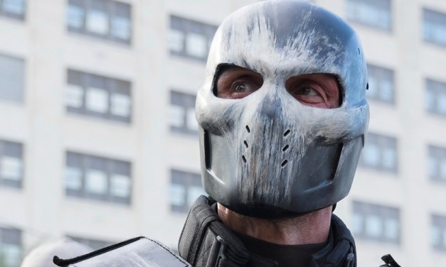 Frank Grillo Says He's Done With Crossbones; Not Too Sure On PURGE 4