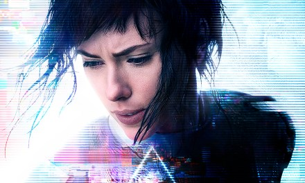 GHOST IN THE SHELL Motion Poster Has A Message For Us