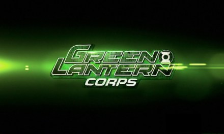 David Goyer Set To Write GREEN LANTERN CORPS Script