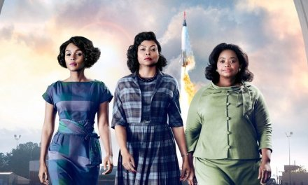 Box Office Report: HIDDEN FIGURES #1 Again While Ben Affleck's LIVE BY NIGHT, MONTER TRUCKS Bomb
