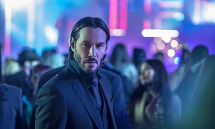 Boat Load Of New Photos From JOHN WICK: CHAPTER 2