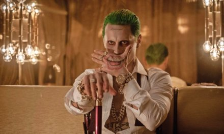 Jared Leto Confirms THE JOKER Films