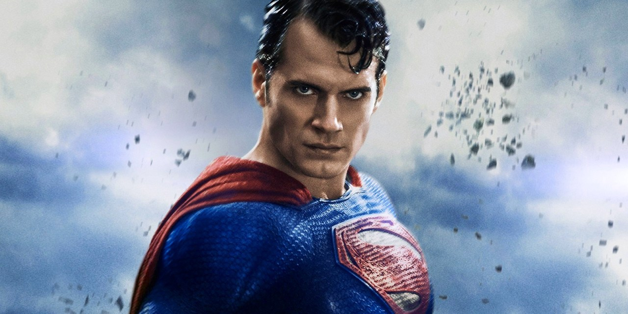 "Superman Will Be A ""Big Part"" Of JUSTICE LEAGUE"