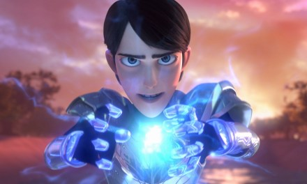 This TROLLHUNTERS And STRANGER THINGS Re-Cut Trailer Is Awesome