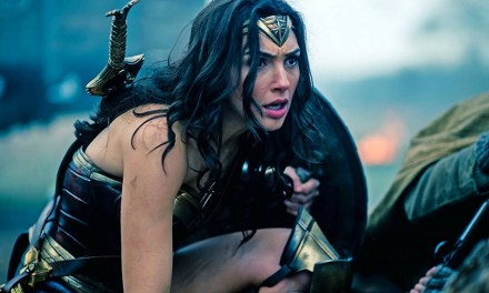 DC Insider: WONDER WOMAN Is A Disaster