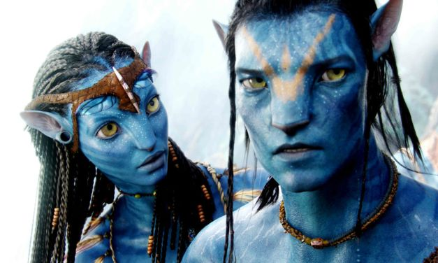 James Cameron Talks AVATAR 2 And More