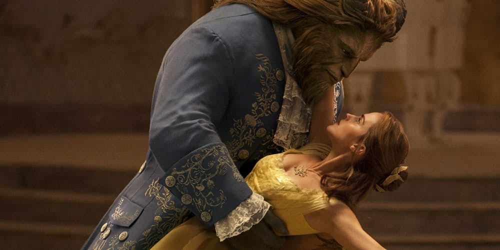Yet Another New Poster For Disney's BEAUTY AND THE BEAST