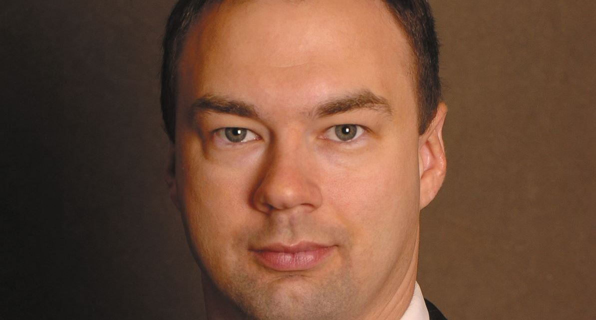 Thomas Tull to Leave Legendary Pictures