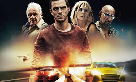 Nicholas Hoult & Felicity Jones Are On The Run In New COLLIDE Trailer
