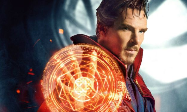 DOCTOR STRANGE Talks About The Possibilities Of A DOCTOR STRANGE 2