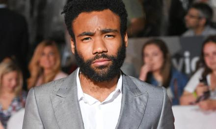 Donald Glover Discusses Playing Lando Calrissian