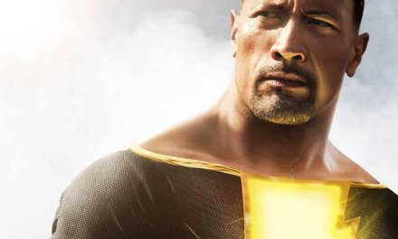 Black Adam To Get His Own Movie After SHAZAM!