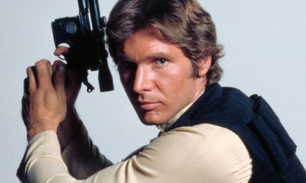HAN SOLO Stand Alone Film Release Date Moved