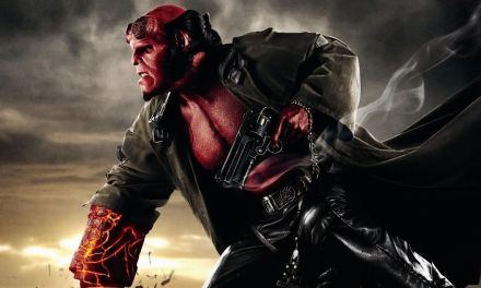 "EL FANBOY 13: ""GUARDIANS Reaction, HELLBOY Reboot, and WONDERful Trailer Reactions!"""