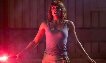 Bryce Dallas Howard Talks JURASSIC WORLD 2