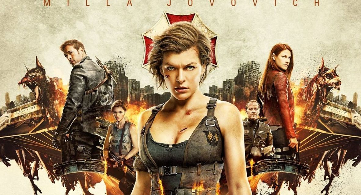 Exclusive: Milla Jovovich And Ali Larter Talk RESIDENT EVIL: THE FINAL CHAPTER
