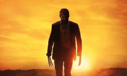 Hugh Jackman Reveals New LOGAN Poster; Plus First TV Spot