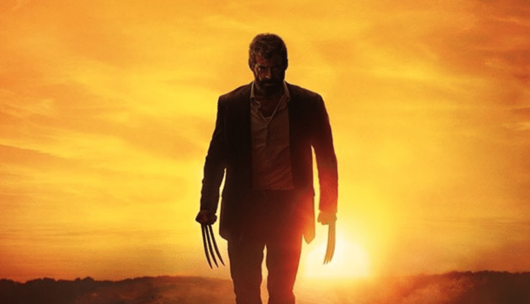 Hugh Jackman Reveals New LOGAN Poster; Plus First TV Spot