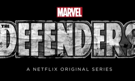 Marvel's THE DEFENDERS First Look