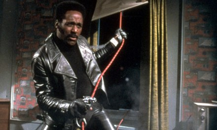 Fantastic Four Director Tim Story To Helm Reboot of SHAFT